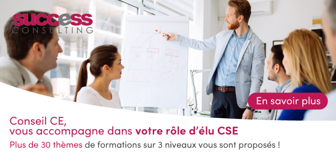Formations CSE
